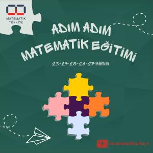 Adım Adım Matematik Eğitimi