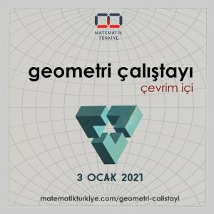Geometri Çalıştayı Çevrim İçi