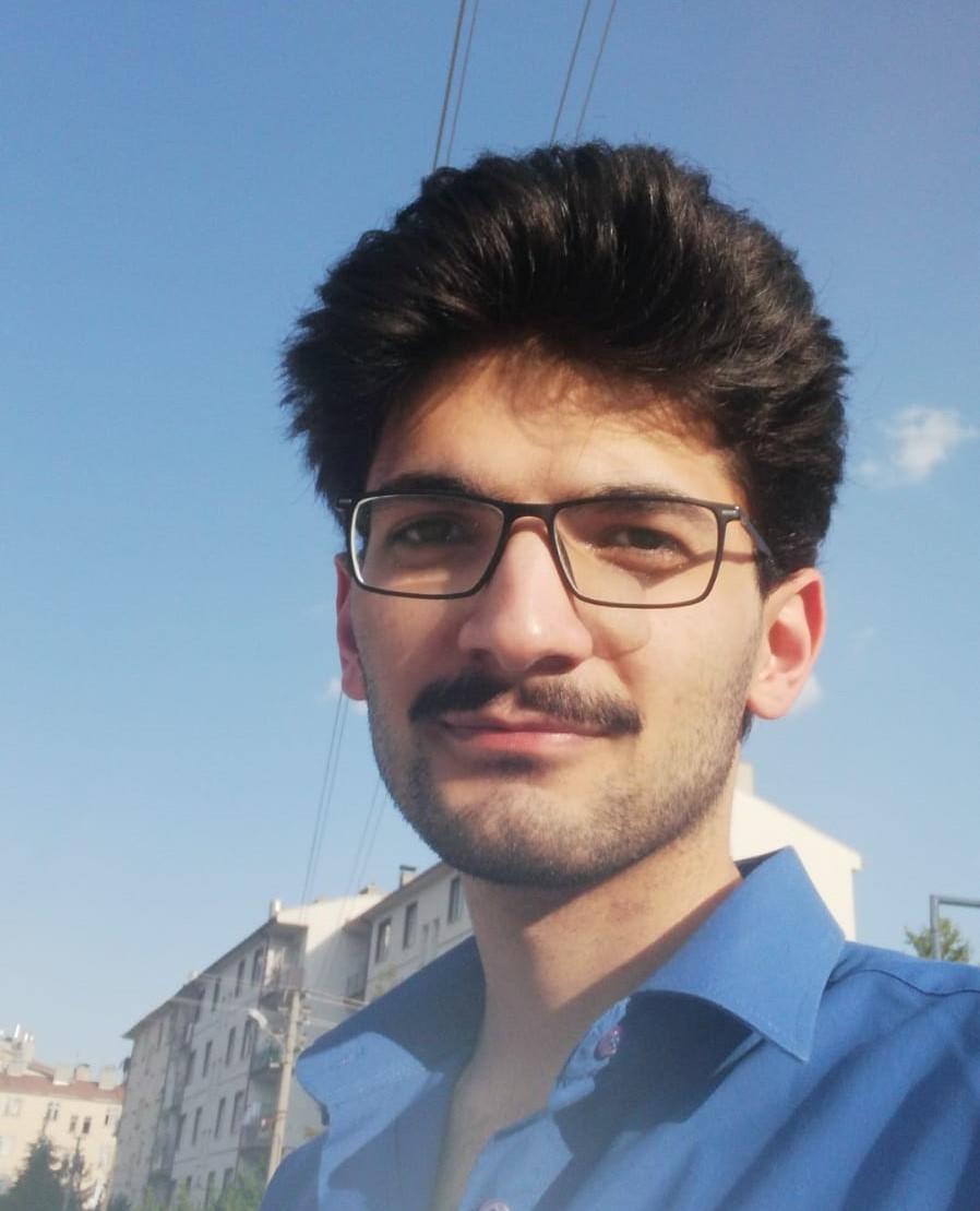Muhammed Gökmen